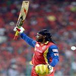fastest Five centuries in the IPL
