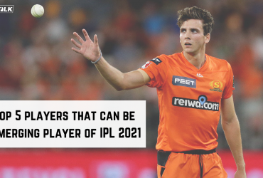 Emerging bowlers ipl 2021