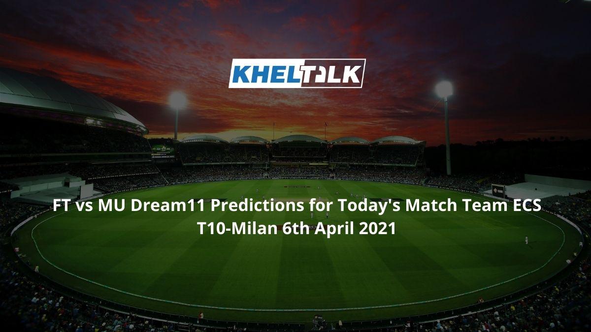 FT vs MU Dream11 Predictions