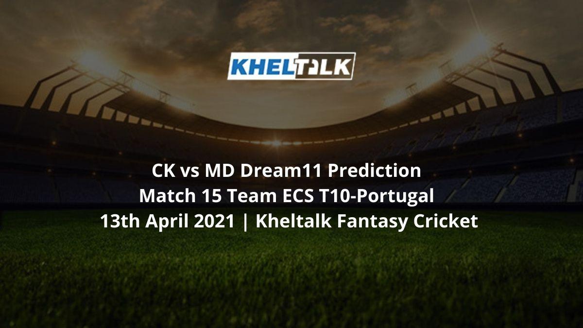 CK-vs-MD-Dream11-Prediction