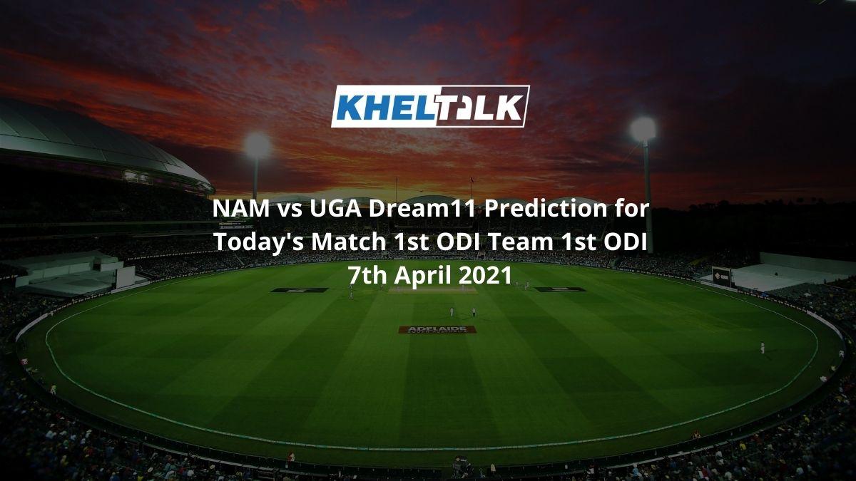 NAM-vs-UGA-Dream11-Prediction