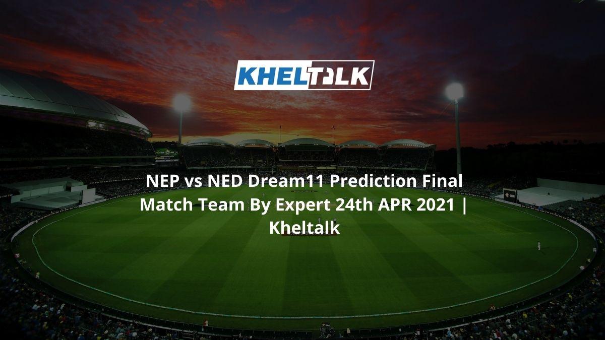 NEP-vs-NED-Dream11-Prediction