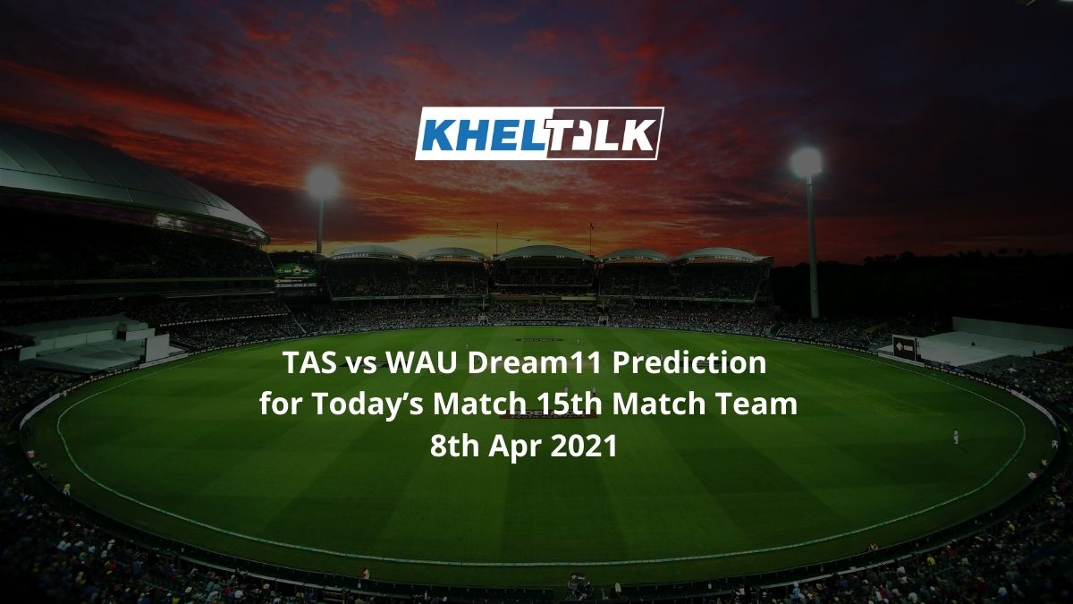 TAS-vs-WAU-Dream11-Prediction
