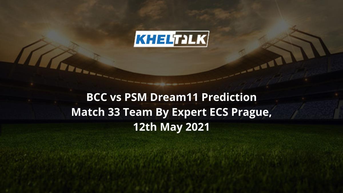 BCC vs PSM Dream11 Prediction