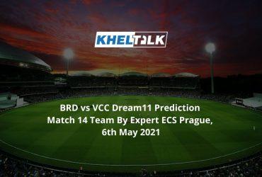BRD vs VCC Dream11 Prediction