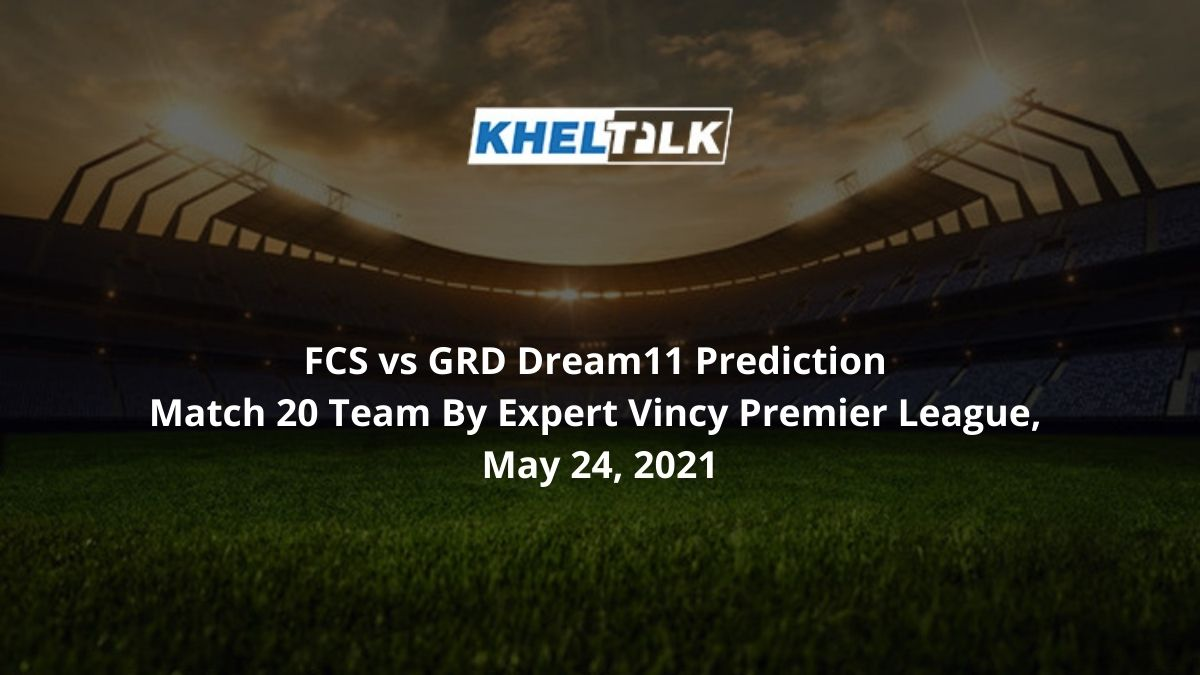 FCS vs GRD Dream11 Prediction