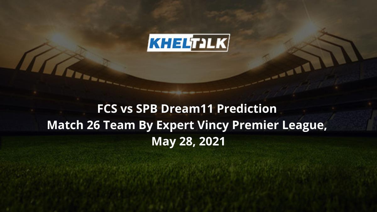 FCS vs SPB Dream11 Prediction