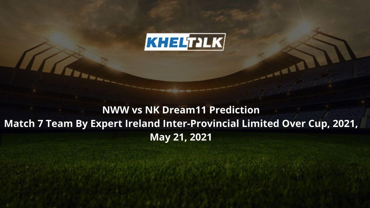 NWW vs NK Dream11 Prediction