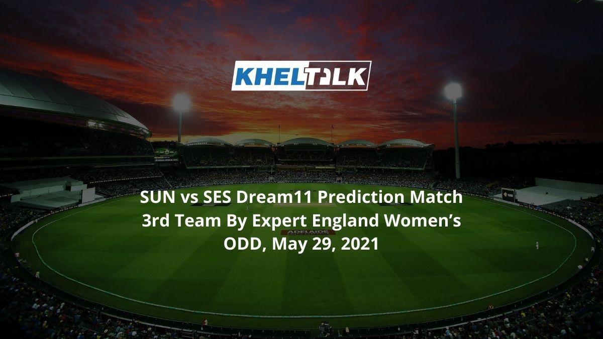 SUN-vs-SES-Dream11-Prediction