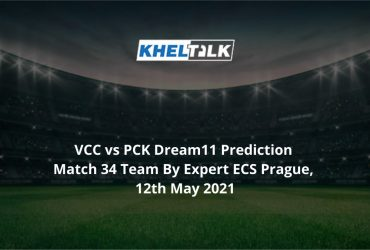 VCC vs PCK Dream11 Prediction