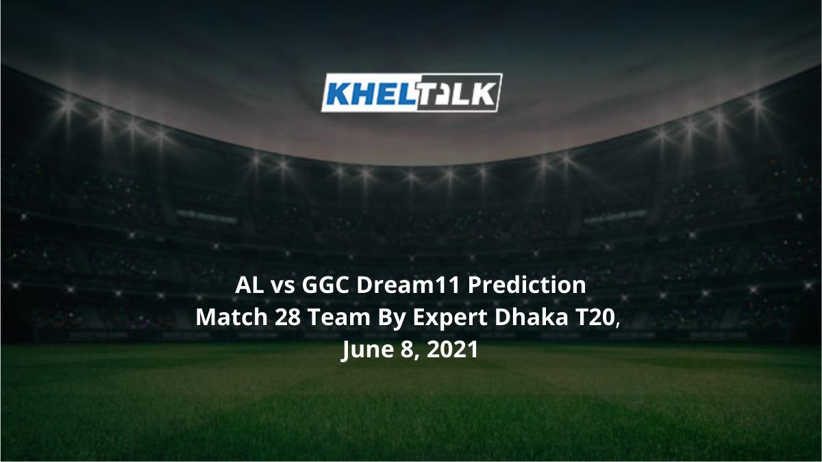 AL-vs-GGC-Dream11-Prediction-Match-