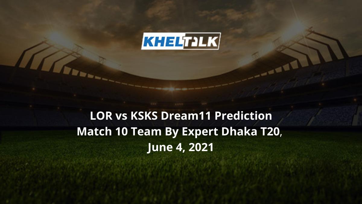 LOR-vs-KSKS-Dream11-Prediction