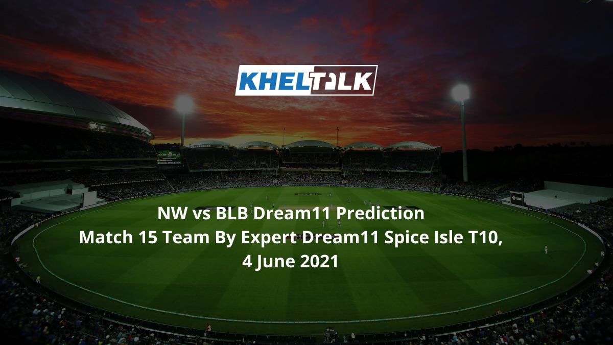 NW vs BLB Dream11 Prediction Match