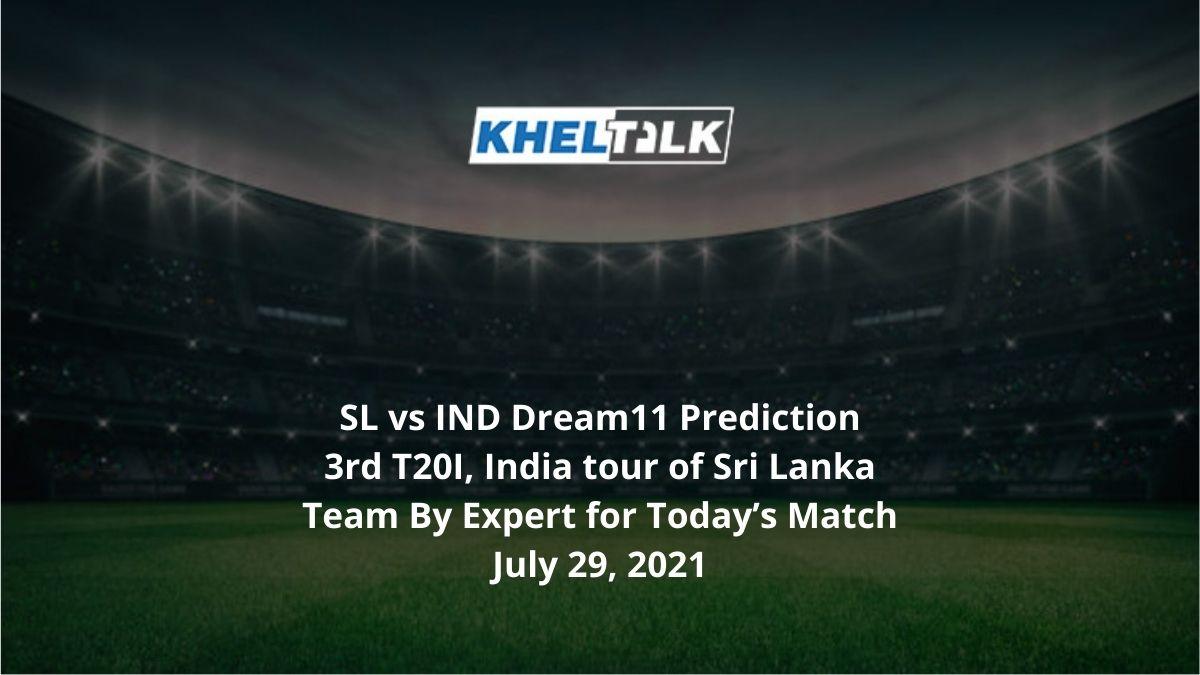 SL-vs-IND-Dream11-Prediction