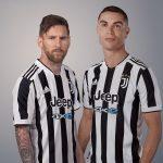 Lionel Messi & Ronaldo