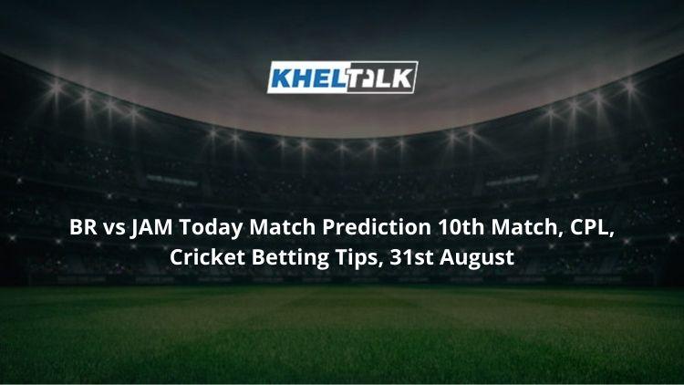 BR-vs-JAM-Today-Match-Prediction