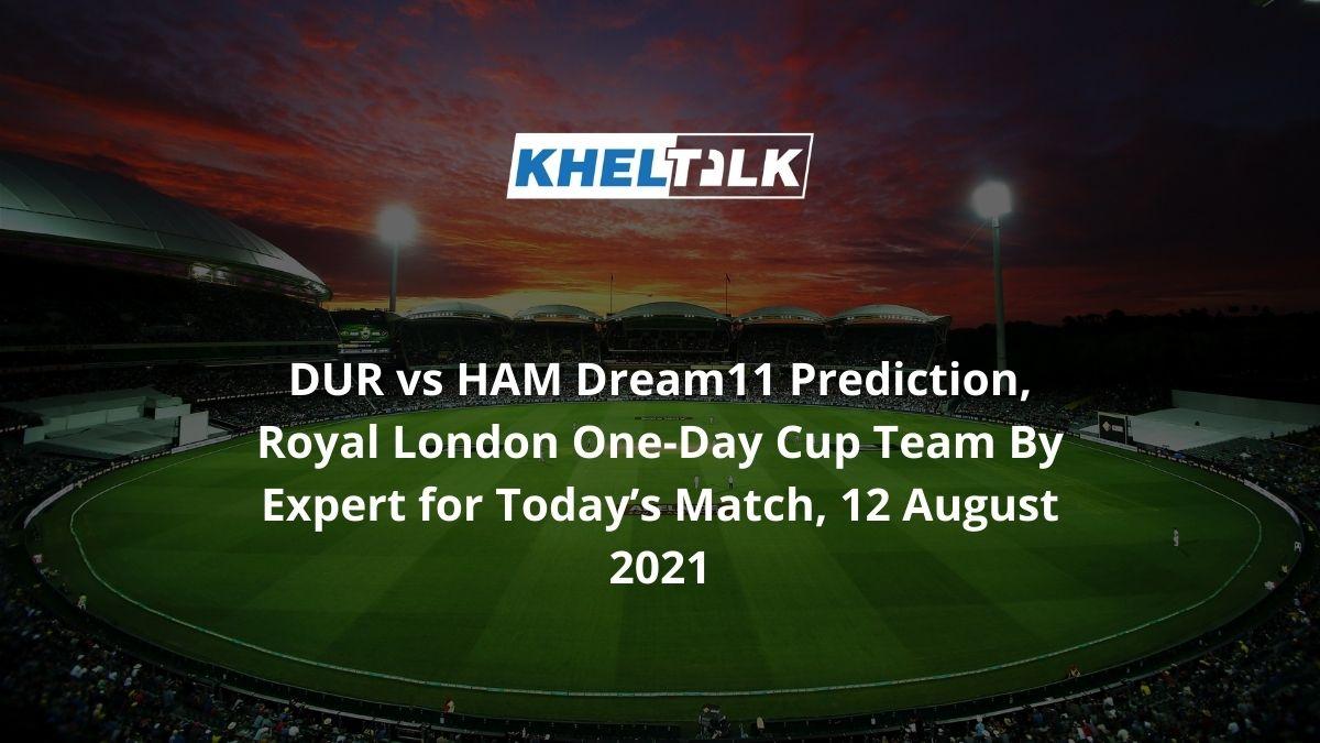 DUR-vs-HAM-Dream11-Prediction