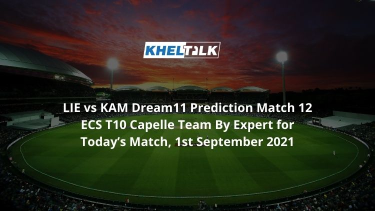 LIE-vs-KAM-Dream11-Prediction