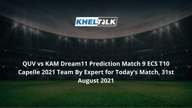 QUV-vs-KAM-Dream11-Prediction