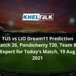 TUS-vs-LIO-Dream11-Prediction