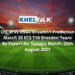 USCM-vs-USGC-Dream11-Prediction