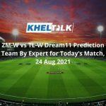 ZM-W-vs-TL-W-Dream11-Prediction