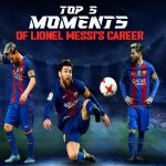 Lionel Messi Big moments