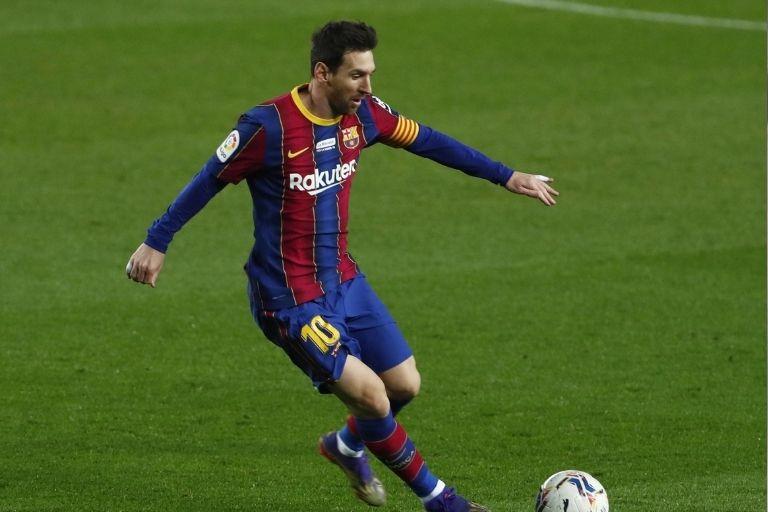 Lionel Messi 1.