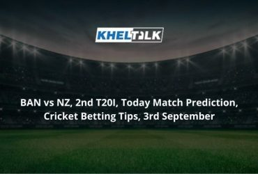 BAN-vs-NZ-2nd-T20I-Today-Match-Prediction