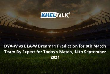 DYA-W-vs-BLA-W-Dream11-Prediction