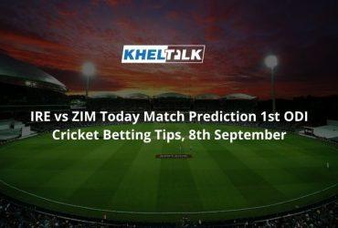 IRE-vs-ZIM-Today-Match-Prediction