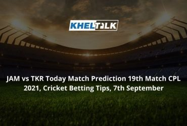 JAM-vs-TKR-Today-Match-Prediction