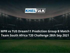 MPR-vs-TUS-Dream11-Prediction