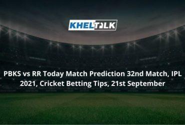 PBKS-vs-RR-Today-Match-Prediction