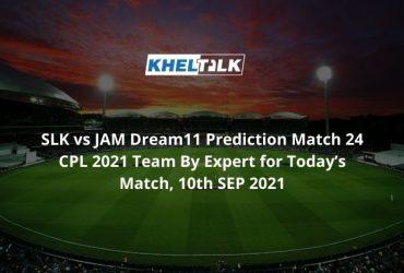 SLK-vs-JAM-Dream11-Prediction