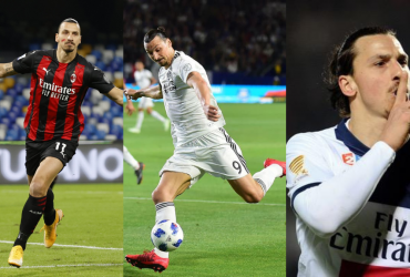 Zlatan Ibrahimović Net Worth